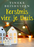 kerstmis vier je thuis cover