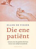 Die ene patiënt cover