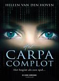 Het carpa complot cover