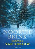 hotel van sneeuw cover