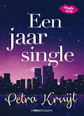 een jaar single