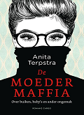 de moedermaffia cover