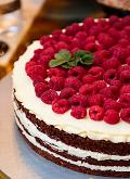 taart 9 jaar blog