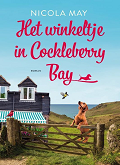 Het winkeltje in Cockleberry Bay cover