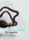 De amulet cover