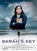 haar naam was sarah filmposter