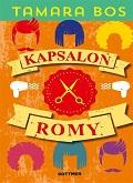 kapsalon romy cover