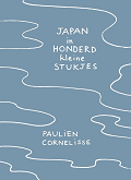 japan in honderd kleine stukjes cover