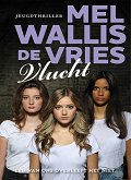 Vlucht cover