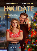 Holidate filmposter