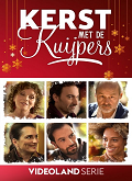 Kerst met de Kuijpers poster