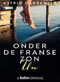 onder de Franse zon un cover